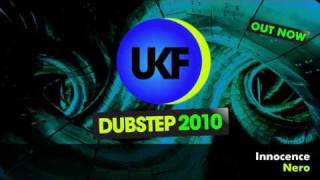 UKF Dubstep 2010 (Album Megamix)