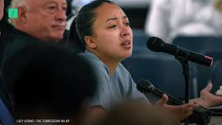 Cyntoia Brown Released From Prison After 15 Years