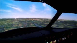 Lion Air A 320 CAE Simulator Acceptance