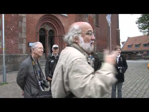 A Photo Lesson in Lubeck, Germany