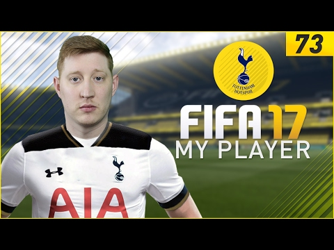 FIFA 17 | My Player Career Mode Ep73 - I'M A COMPLETE MORON!!