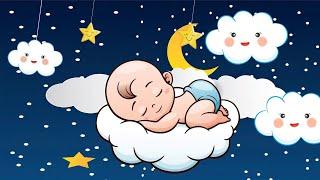 Lagu pengantar tidur untuk bayi - Musik perkembangan otak - Musik bayi cerdas