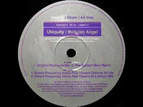 Ubiquity - Bolivian Angel (The Eastern Bloc Remix)