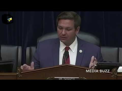 Congress House Oversight Review of 16 Years in Afghanistan