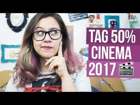 TAG dos 50% (Cinema 2017) | faNATic