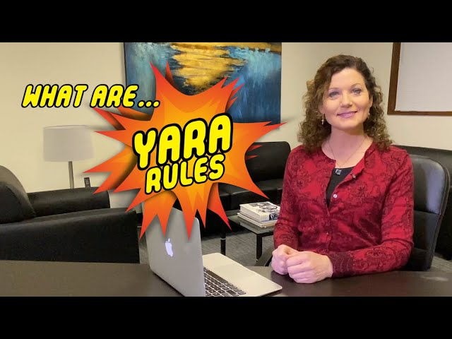 What are YARA Rules?