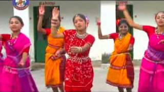 Sulha Bharani-Sambalpuri bhajan....