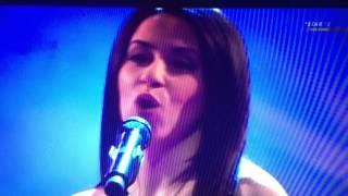 sedonia nella fantasia star tv 2013 miss earth