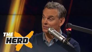 The Eagles won their trade with the Browns | THE HERD