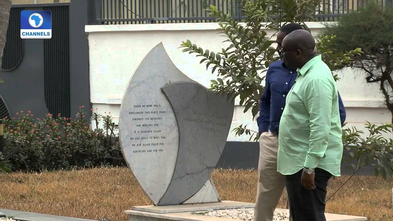 Download See Where MKO Abiola Was Buried & Grief His Death Caused His Family