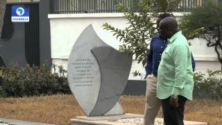 See Where MKO Abiola Was Buried & Grief His Death Caused His Family