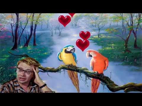 Шуточное поздравление с днем влюбленных - Лучшие видео поздравления в ютубе (в высоком качестве)!
