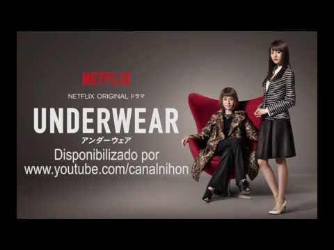 Dorama Atelier Underwear Soundtrack - Rise