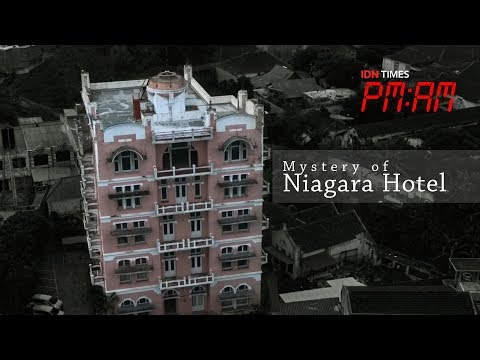PM:AM - Mystery of Niagara Hotel