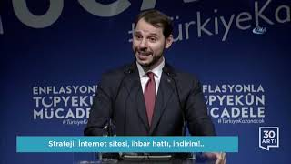 Gizli harcama…Enflasyona çare?…Resesyon ikazı…Büyüme azaldı…AKP gurbetçiyi yaktı…Nobel Ekonomi Ödülü