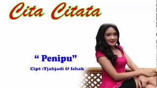"[ Full Album ] Cita Citata - ""PENIPU"" | Dangdut Terbaru 2015"
