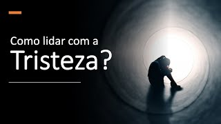 Culto ao Vivo - 14/02/2021   Como Lidar Com a Tristeza ?