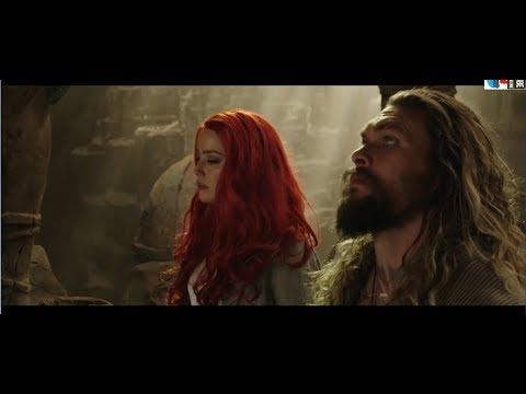 اعلان فيلم اكوامان الثاني 2# Aquaman    Extended Video Official Trailer   مترجم