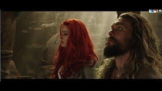 اعلان فيلم اكوامان الثاني 2# Aquaman |  Extended Video Official Trailer | مترجم