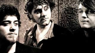Wallace Vanborn - Firesong (bonus track)