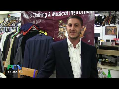 Men's Clothing and Music Consignment Shop | Pembroke MA