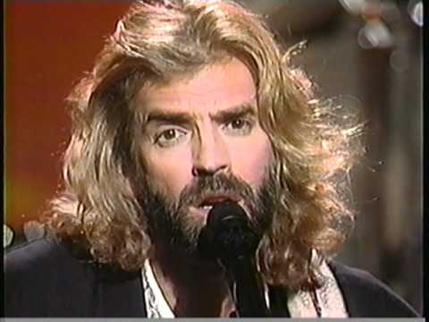Kenny Loggins Conviction Of The Heart