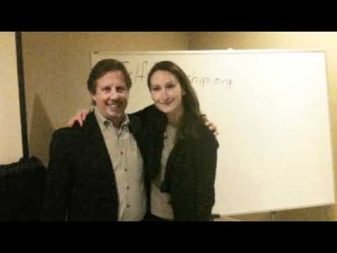 Interview with Dr Richard Schwartz-Internal Family Systems Therapy