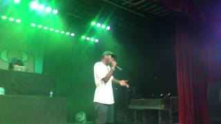 IFHY(Live)  - Tyler, the Creator