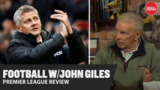 John Giles | Juan Mata's brilliance | Klopp's kids | Time up for Eddie Howe?