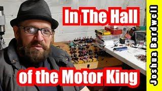 Mini Kwad Motor Testing | HOW RYAN HARRELL RUNS MINIQUADTESTBENCH.COM