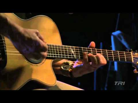 The Music Never Stopped (Bob Weir) - TRI Studios - 5/13/2011