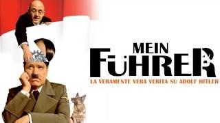 MEIN FUHRER - La veramente vera verità su Adolf Hitler - Trailer Italiano Ufficiale 2007