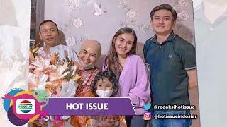 Ayu Ting-Ting dan Aditya Sudah Jalani Pre-Wedding dan Siap Melangkah ke Pelaminan | Hot Issue 2020