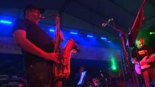 El Farol (Carlos Santana) - Banda Marajazz.flv