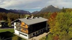 DJH Jugendherberge Berchtesgaden
