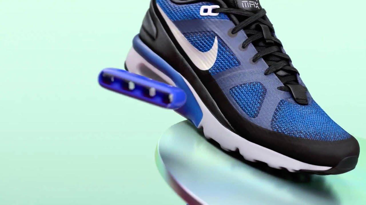 52564a85c4 HTM - Nike Air Max Ultra M - YouTube
