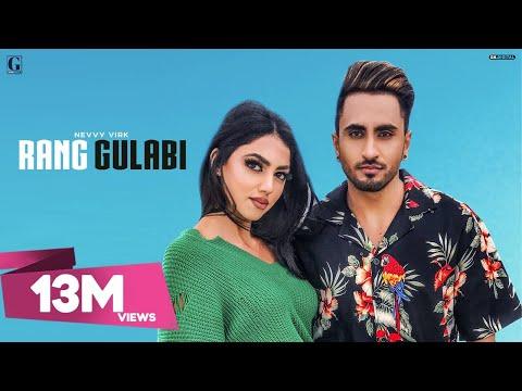 Rang Gulabi - Nevvy Virk Ft. Sukhe (Full...