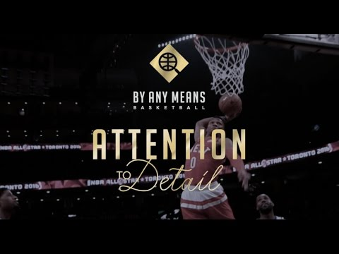 By Any Means Basketball - Blog