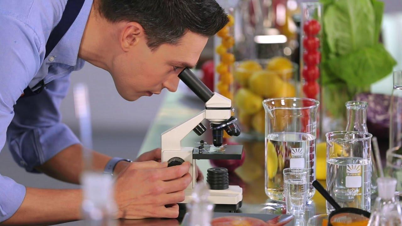 большие паразиты организме человека