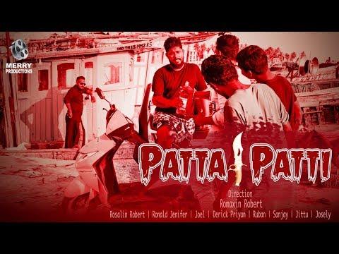 Patta Patti Cover From Vada Chennai