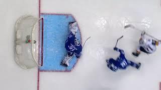 Торонто vs Вегас | Vegas Golden Knights at Toronto Maple Leafs | NHL HIGHLIGHTS | Condensed Game