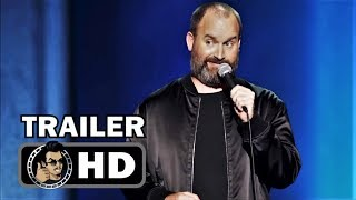 TOM SEGURA: DISGRACEFUL Official Trailer (HD) Netflix Comedy Special