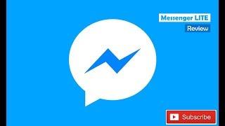 How To Archive conversation On Facebook Messenger Lite screenshot 5
