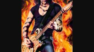 Black Veil Brides- Fallen Angels ( lyrics in description) new 2011 song