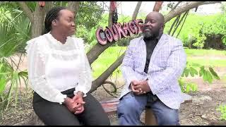 Marva Scott Interviewed  Derek Stubbs, Island Glory Tv.
