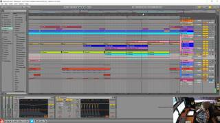 Lets Remix : Deadmau5 - Let Go (feat. Grabbitz) Part 4 Postmortem & Project Download