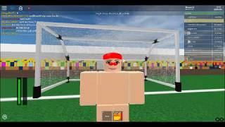 ROBLOX | How I am so good at RO-FA GK (even tho i am outdated)