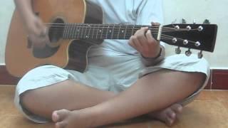 Nếu Như Anh Đến - Acoustic Guitar COver