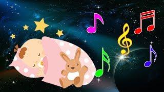 【睡眠専門医監修】赤ちゃんがぐっすり眠れる音楽 ♫ ♫ 赤ちゃん 子守唄 ...