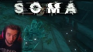 RUN FOR YOUR LIFE! (SOMA Part 2)